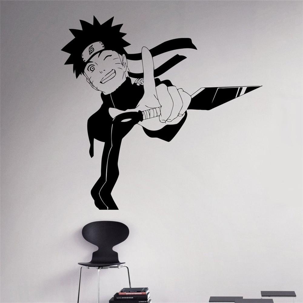 стиль манго с аниме- символикой