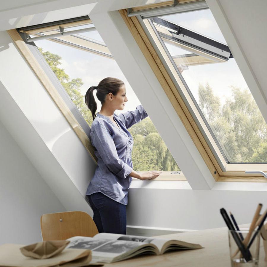 как избавиться от плесени на окнах