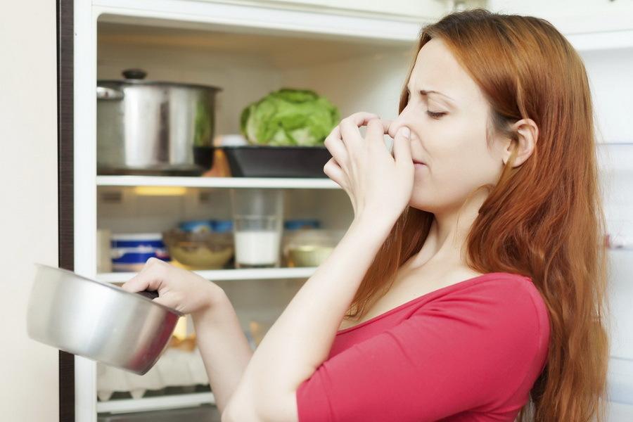 как избавиться от плесени на кухне