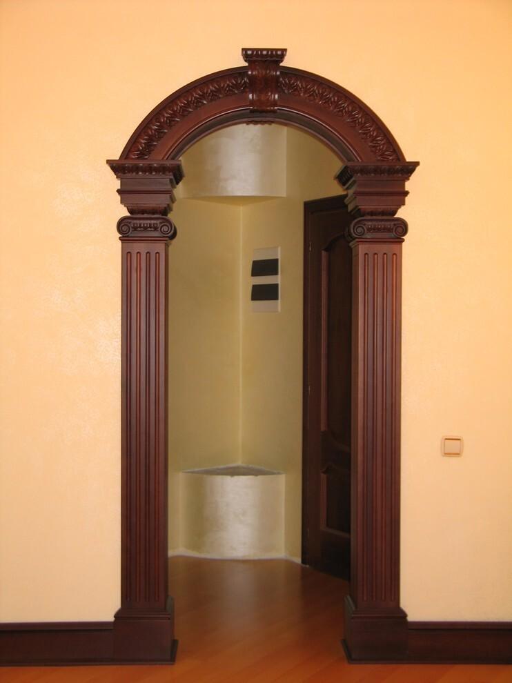 название колонны деревянные для дверных проемов фото тебе, чтобы