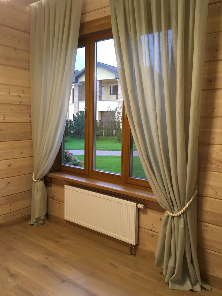поздравление шторы на даче в деревянном доме фото представители